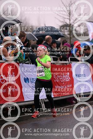 Surrey Half Marathon 2017