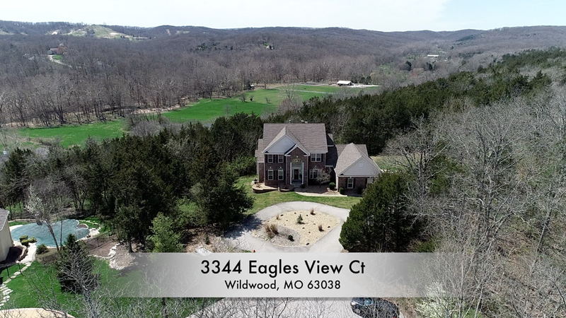 3344 Eagles View Ct Video