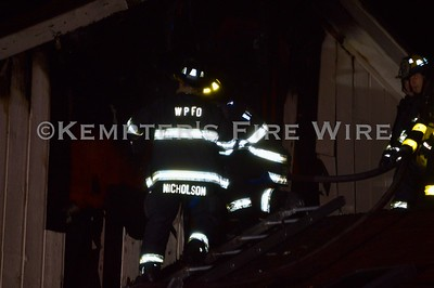 2 Alarm Dwelling Fire - Eastdale Rd, White Plains, NY - 12/26/19