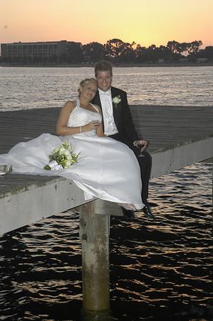 2003 Zentmyer Wedding