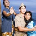 South Pacific PR Shots