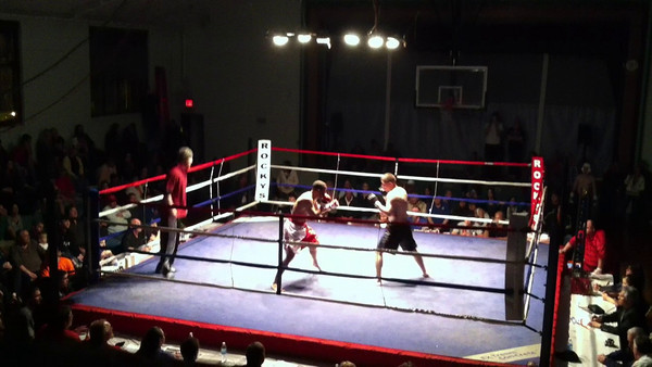 AFTA Fight Night Videos 4-16-11