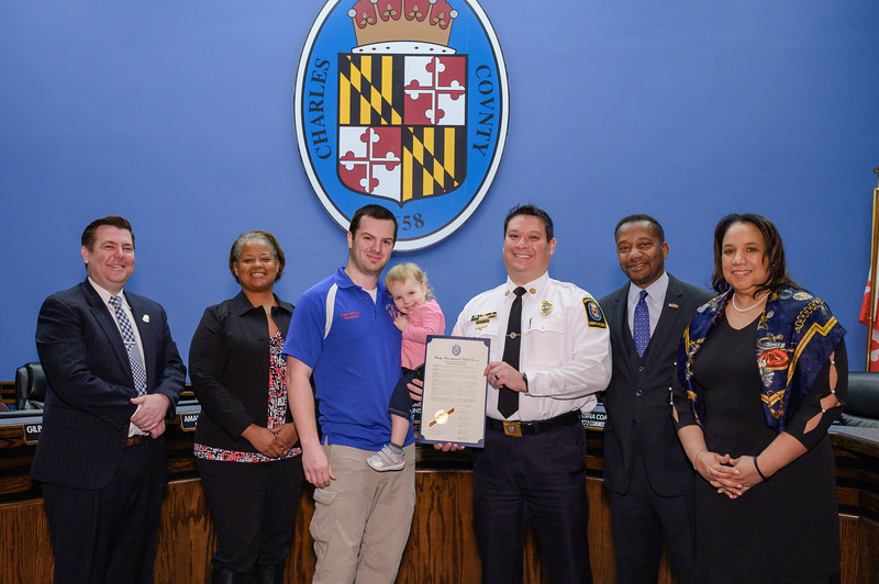 Proclamation: Scald Prevention Month
