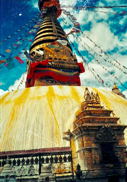 1995 03 Nepal