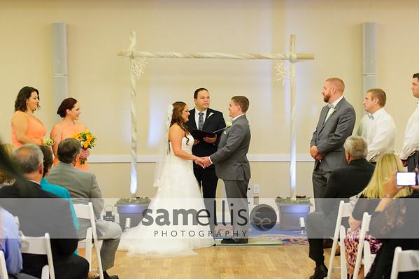 Henessey Ceremony