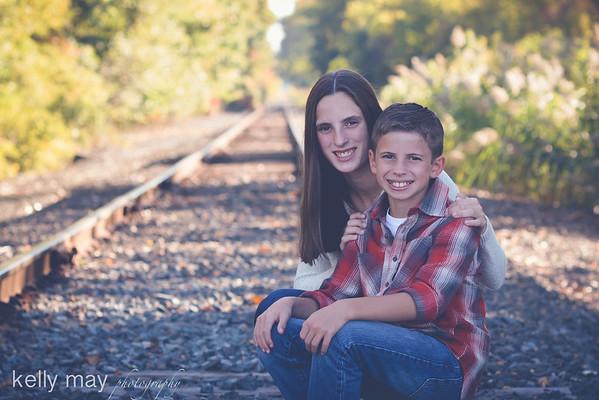 BORLA FAMILY 2015