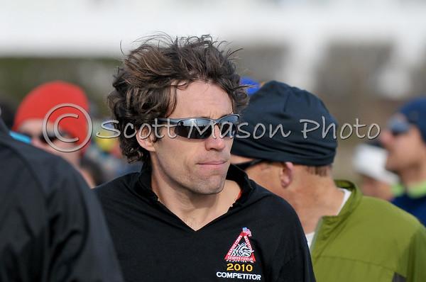 Gansett Marathon 2011