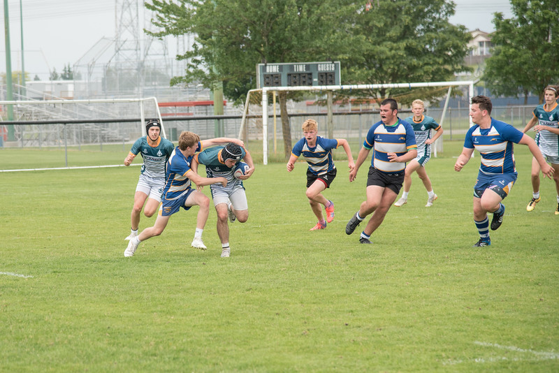 Rugby May 29th 2019