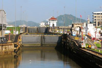 X-Century:  Panama Canal Cruise 2013