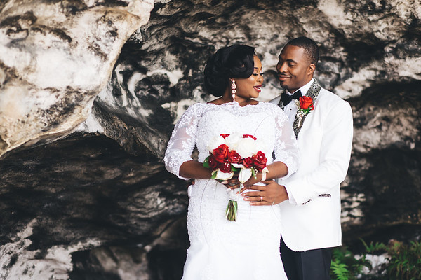 Camerah Wedding | Caves
