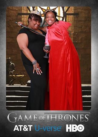 2013-06-07 HBO Verizon Game of Thrones Event
