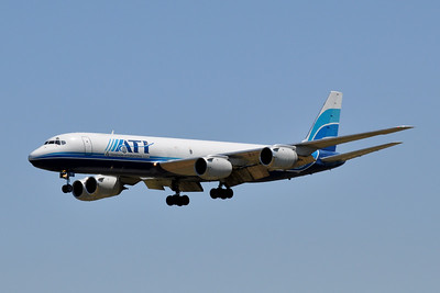 Air Transport International (8C/ATN)