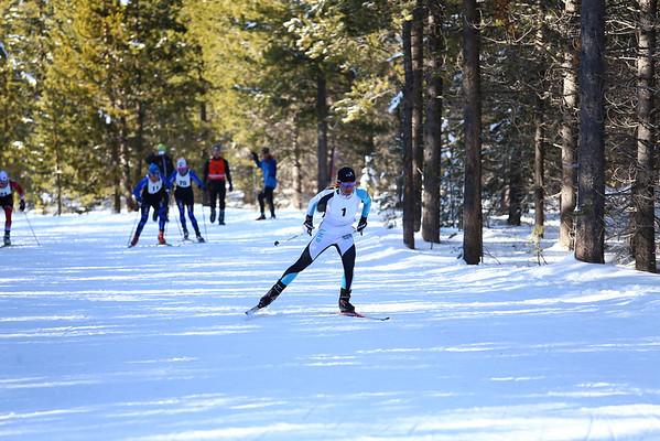 Cross Country Ski 2013-2014