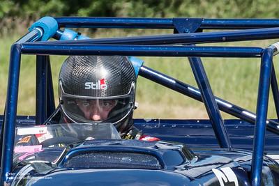 2017-07-02 Sprint Nottingham Car Club - Action