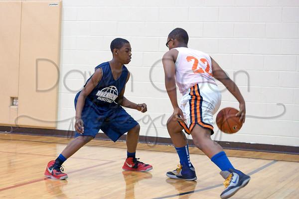 Varsity Basketball 2012-2013