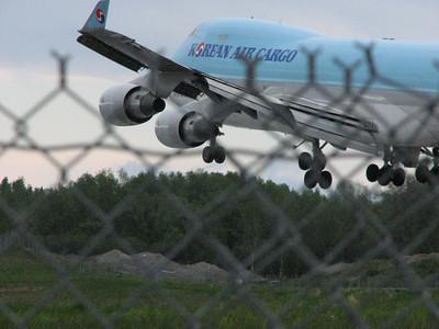 Anc Airport June 07