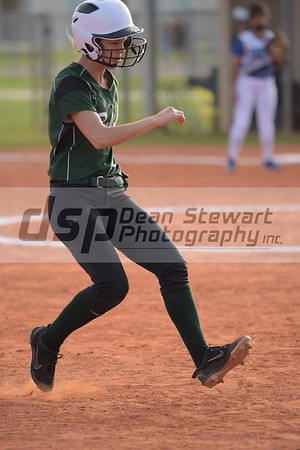 Softball Girl's JV 2-25-19