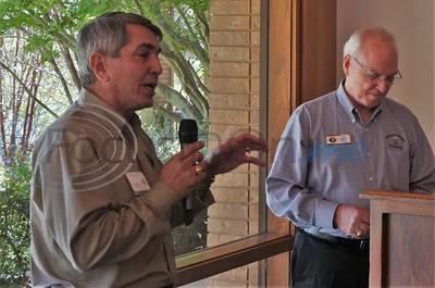 10/9/19 Oilfield Christian Fellowship of Tyler Hosts Congressman Louie Gohmert by Bruce Bean
