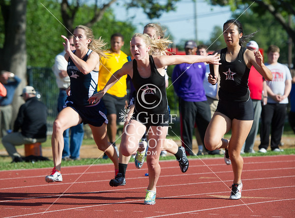 2013-04-11 Track and Field EHS Relays