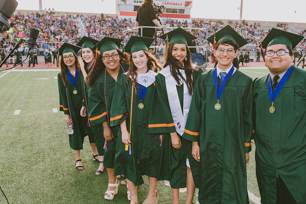 South Commencement 2018