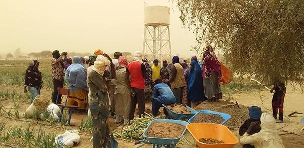 Food Security Program