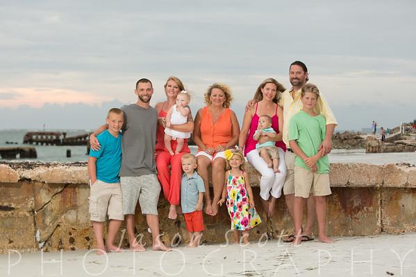 Sansom Family