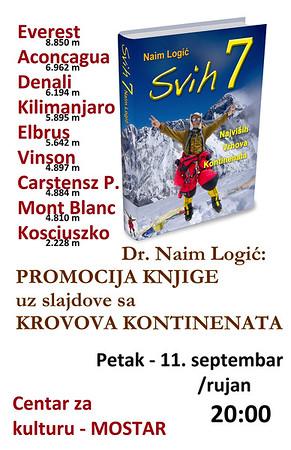 Svih 7 - Promotion Mostar