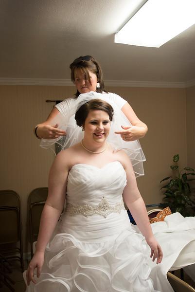 Sara and Kyle- Wedding