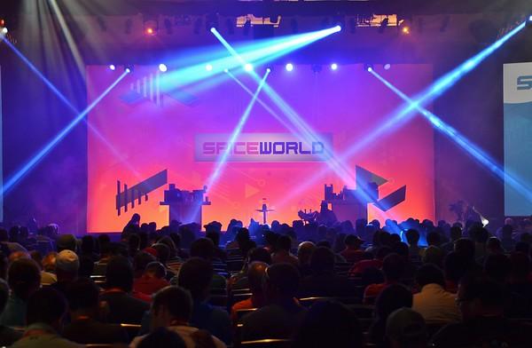 2017-10 SpiceWorld Austin