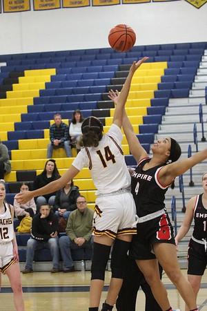 2019 girls basketball flowing wells shootout