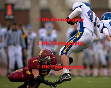 RHS vs OG 11/05/2011