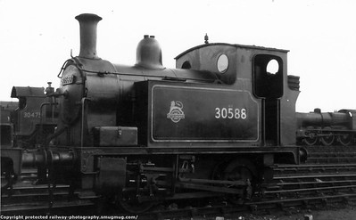 Urie Tank Engines