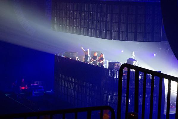 Swedish House Mafia 2013