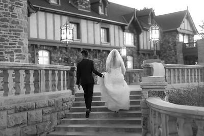 Danielle & Irvin Wedding