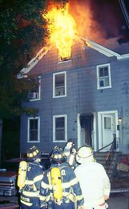 N. Attleboro, Commonwealth Ave 10/1997