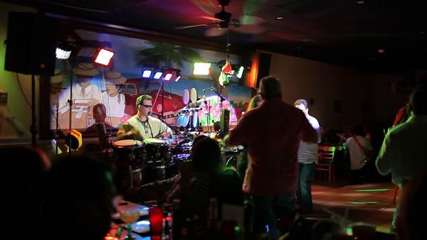 Havana South Friday Night Live Music Shoot 10-10-15