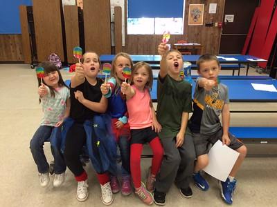 After School - Washington Elementary