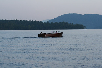 Allans Boat