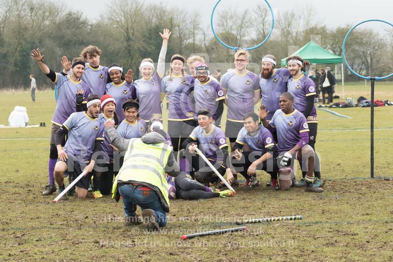 334 - British Quidditch Cup