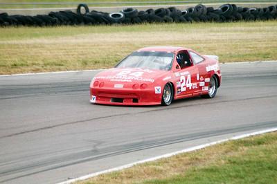 GTL Race 10-12-2007