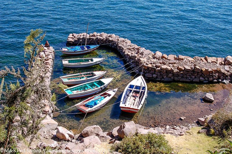 Puerto Chilcano