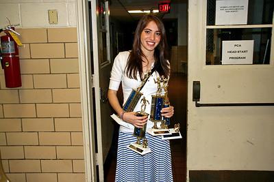 YA Sports Awards 2009