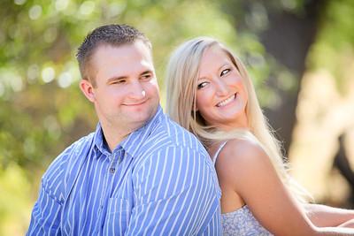 Jessica & Jeff 8-31-2012