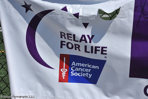 CMS Relay for Life