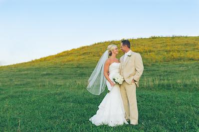 Chip and Amanda Wedding