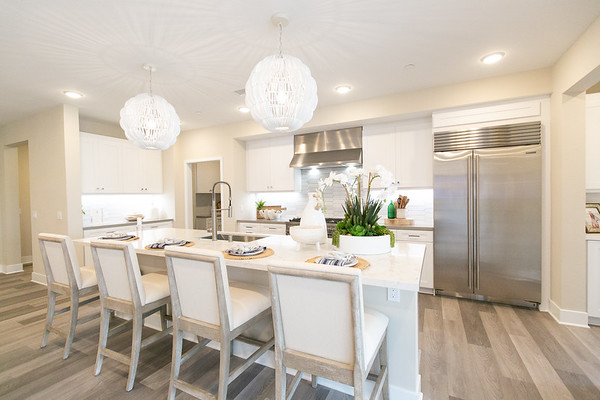 Carlyle Model Home Grand Opening 9.12.20