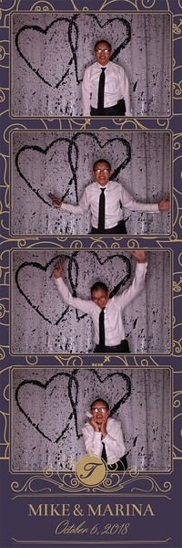 2018-10-06: Calhoun Lake Beach Club Minneapolis Photo Booth