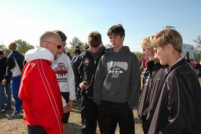 Districts October 18, 2008
