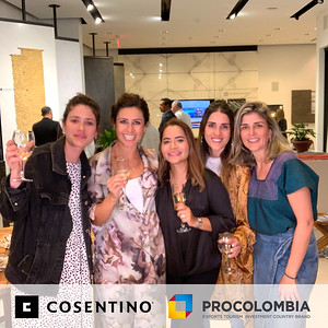 COSENTINO PROCOLOMBIA - SOCIAL BOOTH