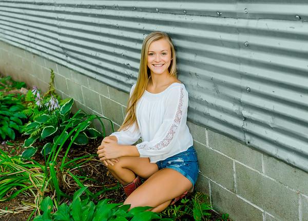 Senior: Sierra
